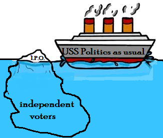 independent voters