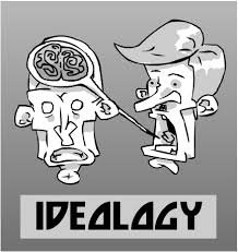 Pending thoughts: A note onideology
