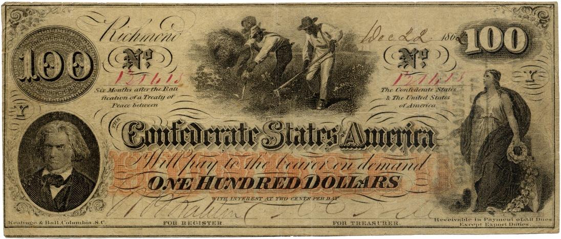 Confederacy 3