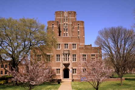 Cravath Hall (Fisk University)