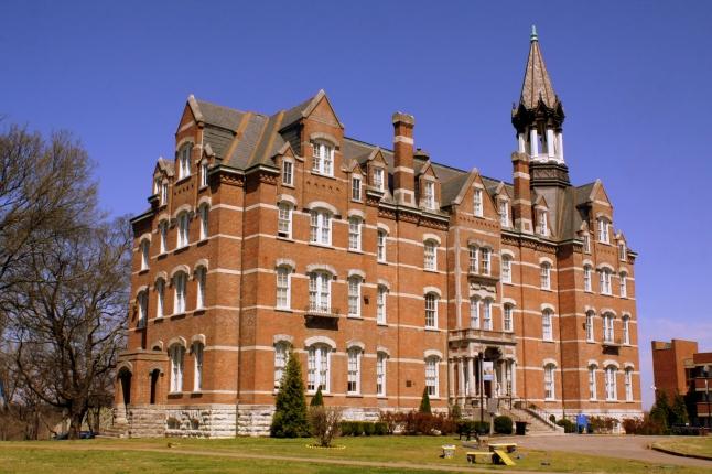 Jubilee Hall (Fisk University)